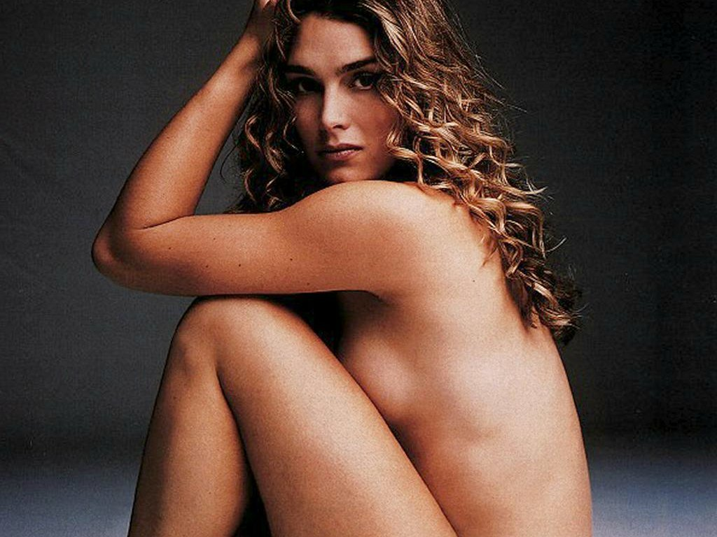 nude realy young girl