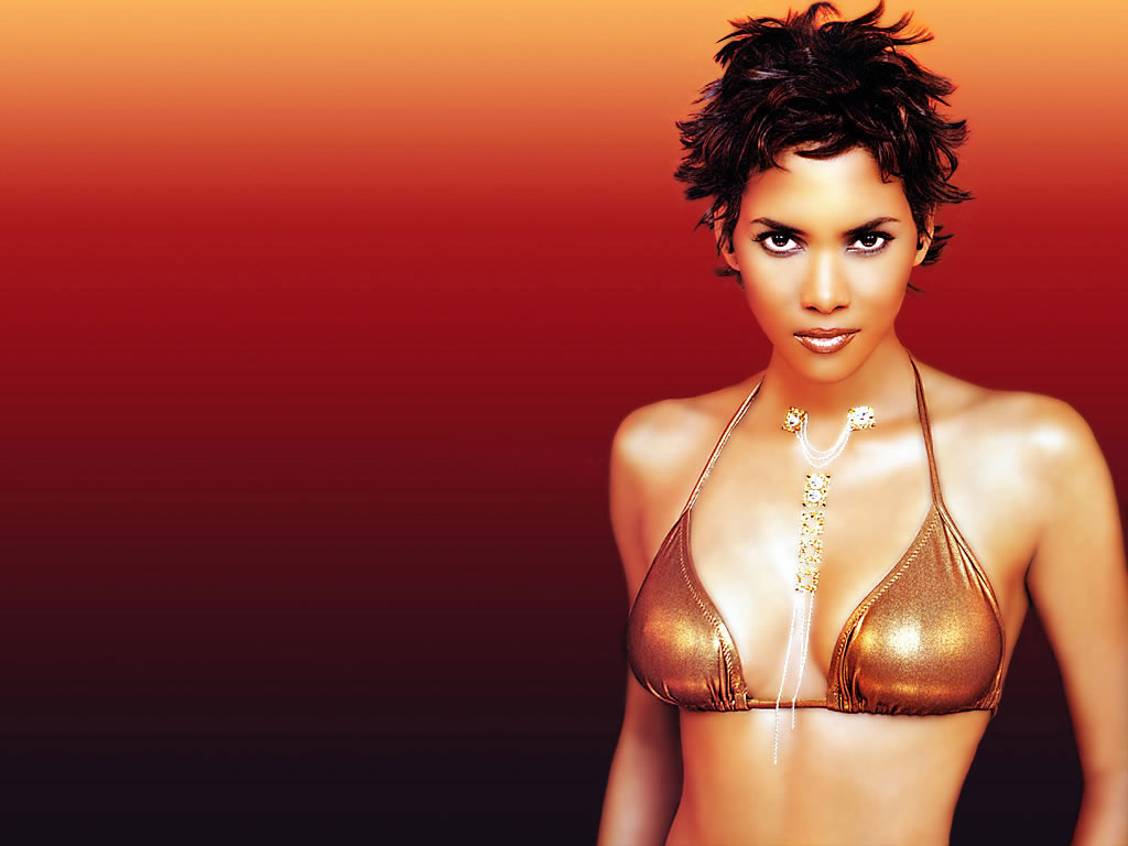 Halle Berry Wallpapers Halle Berry